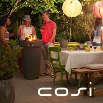 Main 6 for Cosidrum 70 Gas Firepit