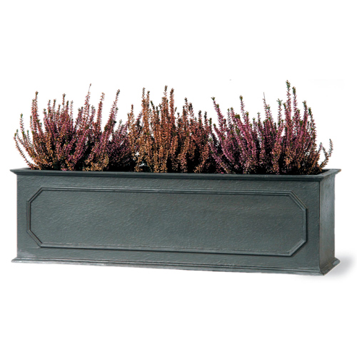 View Stuart Window Box in Faux ... details