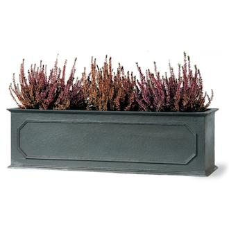 Main 6 for Stuart Window Box in Faux Lead