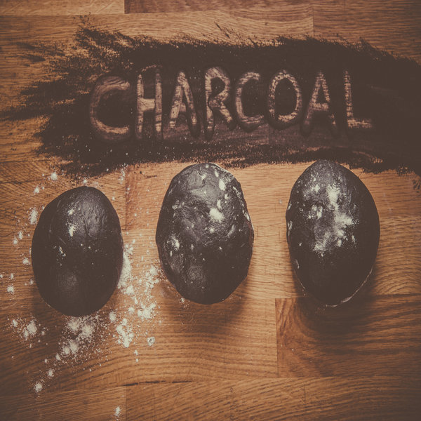 View Charcoal Activated Dough details
