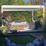 View Azore® Manual Louvered Canopy details