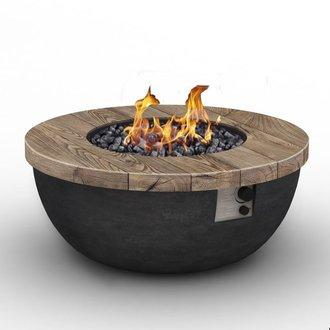 Main 6 for Gas Bowl Firepit
