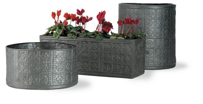 View Tudor Rose Planter details