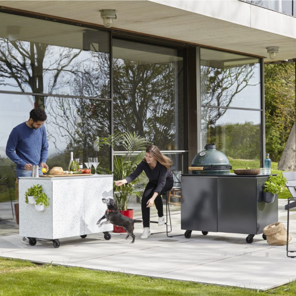 View Vlaze Outdoor Kitchens products