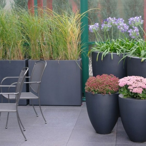 View Fibreglass Planters products