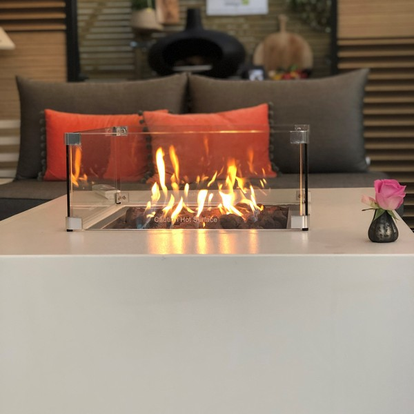 View Firepits & Fire Elements products