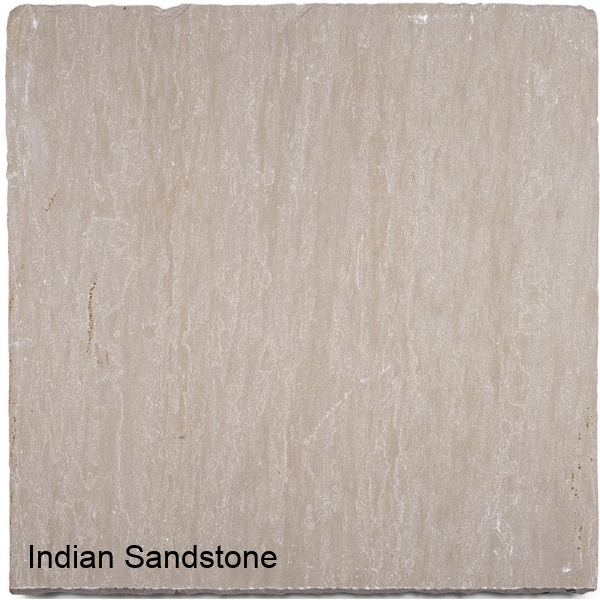 View Indian Sandstone Paving products