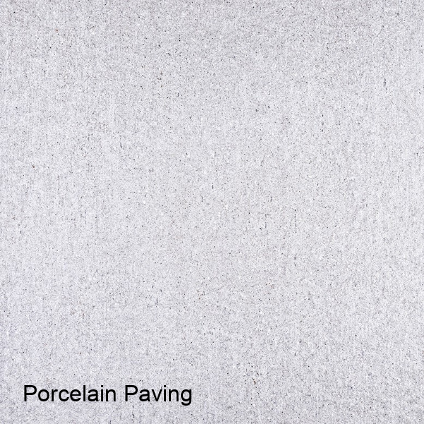 View Porcelain Paving products