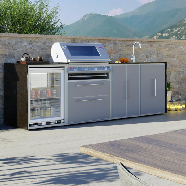 View Profresco Outdoor Kitchens products