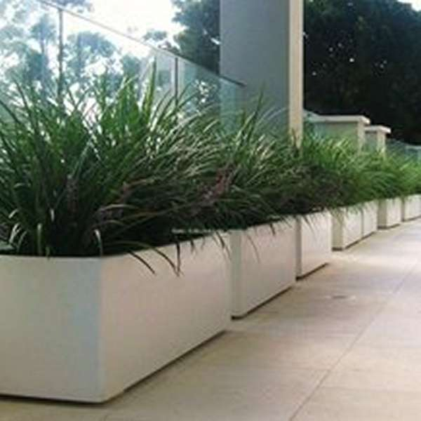 View Aluminium Planter Collection products
