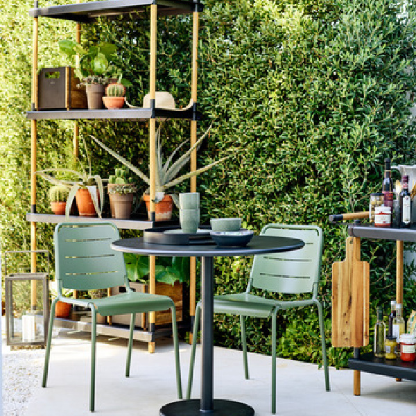 View Outdoor Dining Table & Chairs products