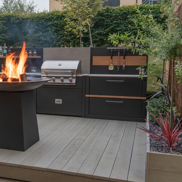 View Grillo Outdoor Kitchens products