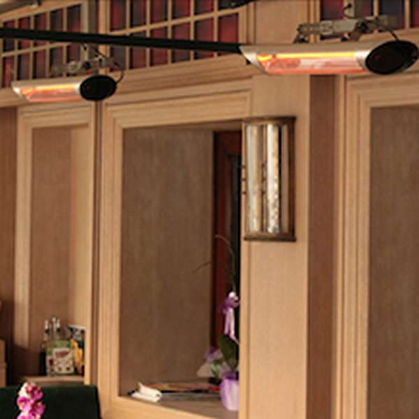 View Wall & Ceiling Mounted Heaters products